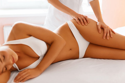 Anti Cellulite Massage