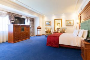 Room and Suites