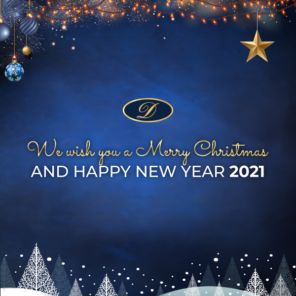 Christmas New Year Offer Popup Image